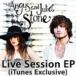 Angus & Julia Stone Itunes Live Session