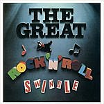 Sex Pistols The Great Rock 'n' Roll Swindle