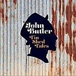 John Butler Trio Tin Shed Tales