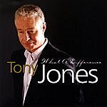 Tony Jones What A Difference