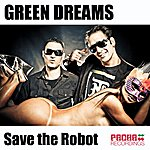 Save The Robot Green Dreams