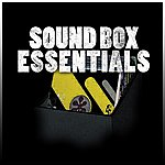 Tony Curtis Sound Box Essentials Platinum Edition