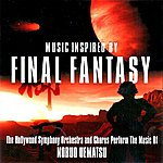 Hollywood Symphony Orchestra Music Inspired By Final Fantasy