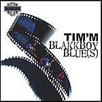 Tim'm West Blakkboy Blue(S)