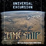 Timeship Universal Excursion
