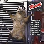 Tim White Possum Tapes