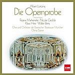 Otmar Suitner Lortzing: Die Opernprobe