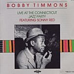 Bobby Timmons Live At The Connecticut Jazz Party