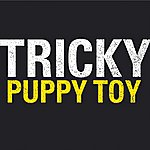 Tricky Puppy Toy (Ep)