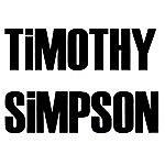 Timothy Simpson Timothy Simpson