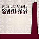 Gene McDaniels Tower Of Strength - 50 Classic Hits