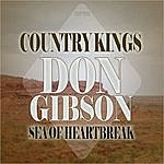 Don Gibson Country Kings - Sea Of Heartbreak