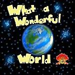 TJR What A Wonderful World