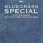 Flatt & Scruggs Bluegrass Special