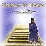Carmen Tillman Stairway To Heaven