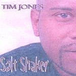 Tim Jones Salt Shaker
