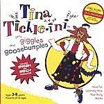 Tina Tickle-ini Tina Tickle-Ini Gets Giggles And Goosebumples