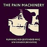 The Pain Machinery Running Red