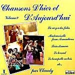 Marcello Chansons D'hier Et D'aujourd'hui Vol. 9