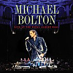 Michael Bolton Live At The Royal Albert Hall (Target Exclusive)