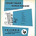 Count Basie & His Orchestra Dance Parade