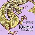 David Spalding Sharp Kinryu - Golden Dragon