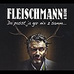 Fleischmann Da Passt Ja Gar Nix Z'samm