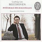 Daniel Blumenthal Ludwig Van Beethoven: Intègrale Des Bagatelles