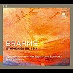 Mariss Jansons Brahms: Symphonien Nr. 1 & 4