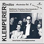 Otto Klemperer Klemperer Rarities: Amsterdam, Vol. 8 (1956)