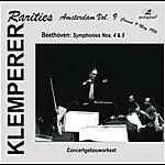 Otto Klemperer Klemperer Rarities: Amsterdam, Vol. 9 (1956)