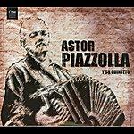 Astor Piazzolla Astor Piazzolla Y Su Quarteto
