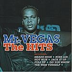 Mr. Vegas Mr Vegas: The Hits