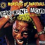 Elephant Man Monsters Of Dancehall (The Energy God)
