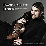 David Garrett Legacy