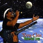 Tony Chin Universal Love