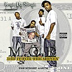 Keak Da Sneak Keak Da Sneak Presents: Did It For The Money