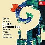 Prague Chamber Orchestra Benda, Richter: Flute Concertos