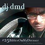 DJ DMD #25biblesonmydresser