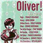 Alma Cogan Oliver! 1961 (Stereo)