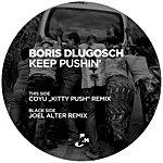 Boris D'Lugosch Keep Pushin
