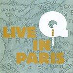 Quincy Jones Q Live In Paris Circa 1960