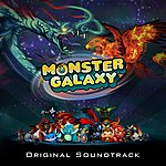 Jeremy Soule Monster Galaxy (Original Soundtrack)