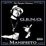 Geno Manifesto