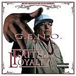 Geno Faith & Loyalty