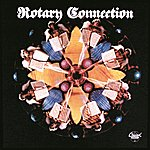 Rotary Connection Rotary Connection