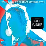 Paul Weller When Your Garden's Overgrown - Single