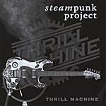 Thrill Machine Steampunk Project