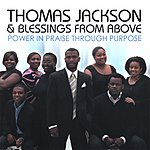 Thomas Jackson Power In Praise Through Purpose