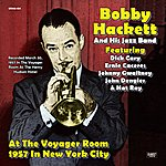Bobby Hackett At The Voyager Room 1957 In New York City